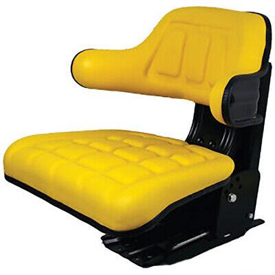 Ty24763 Seat Fits John Deere 2120 2130 2140 2150 2155 2240 2255 2350