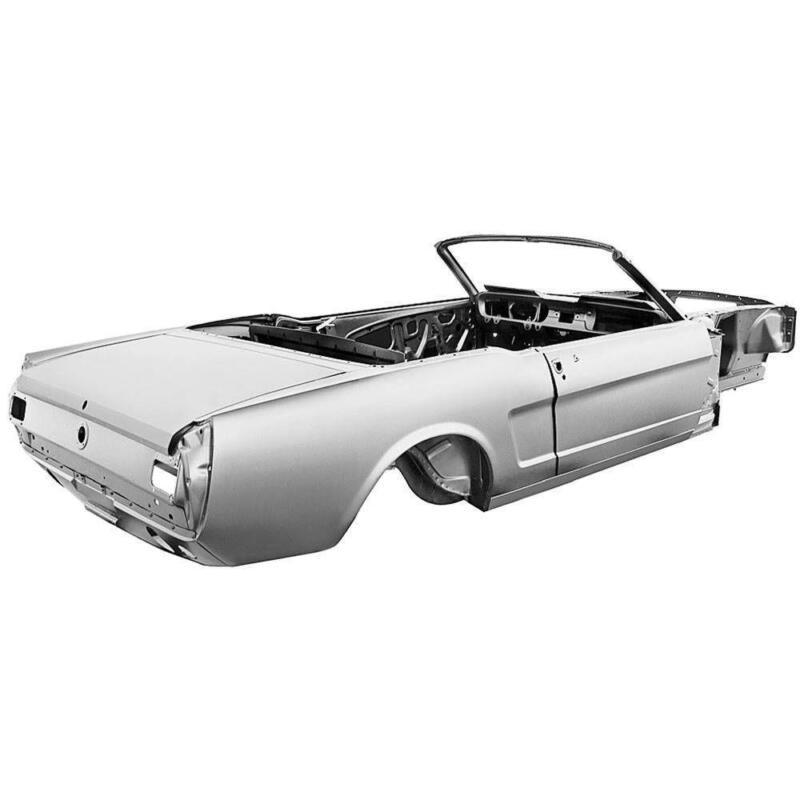 1966 Ford Mustang Convertible | eBay