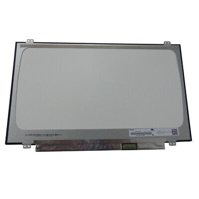 "14"" FHD 1920x1080 Led Lcd Screen for Dell Latitude E7440 E7450 E7470 Laptops"