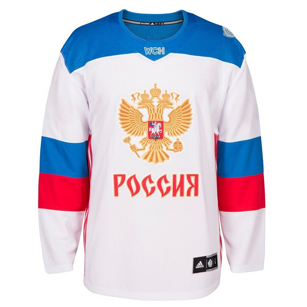 "2016 NHL Adidas ""World Cup Of Hockey"" Premier Team Jersey Collection Men's"