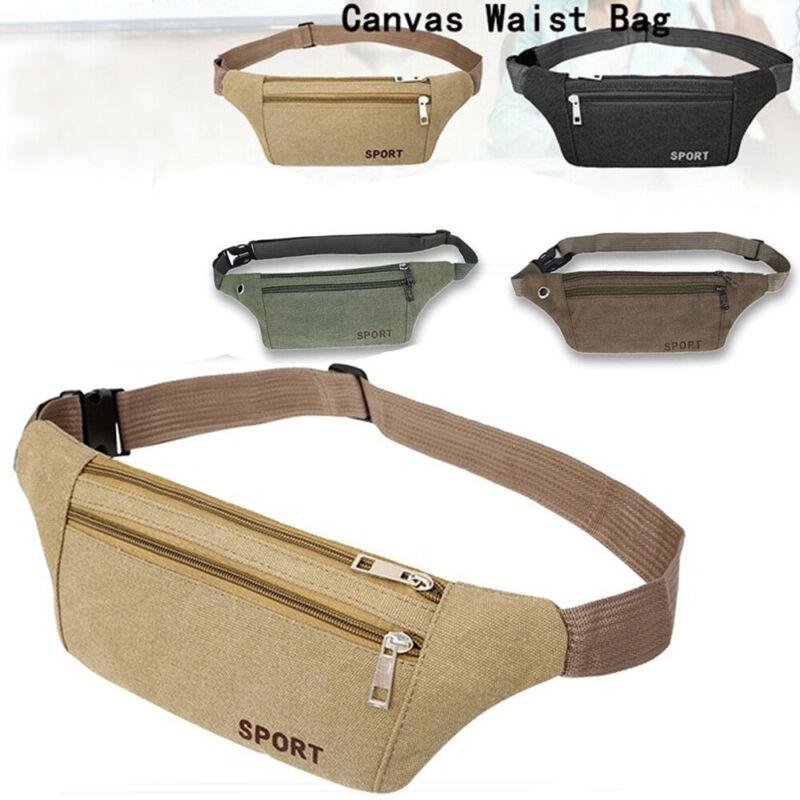 Storage Bag Wallet Satchel Belt Bags Waist Packs Make-up Pouch Fanny Pack