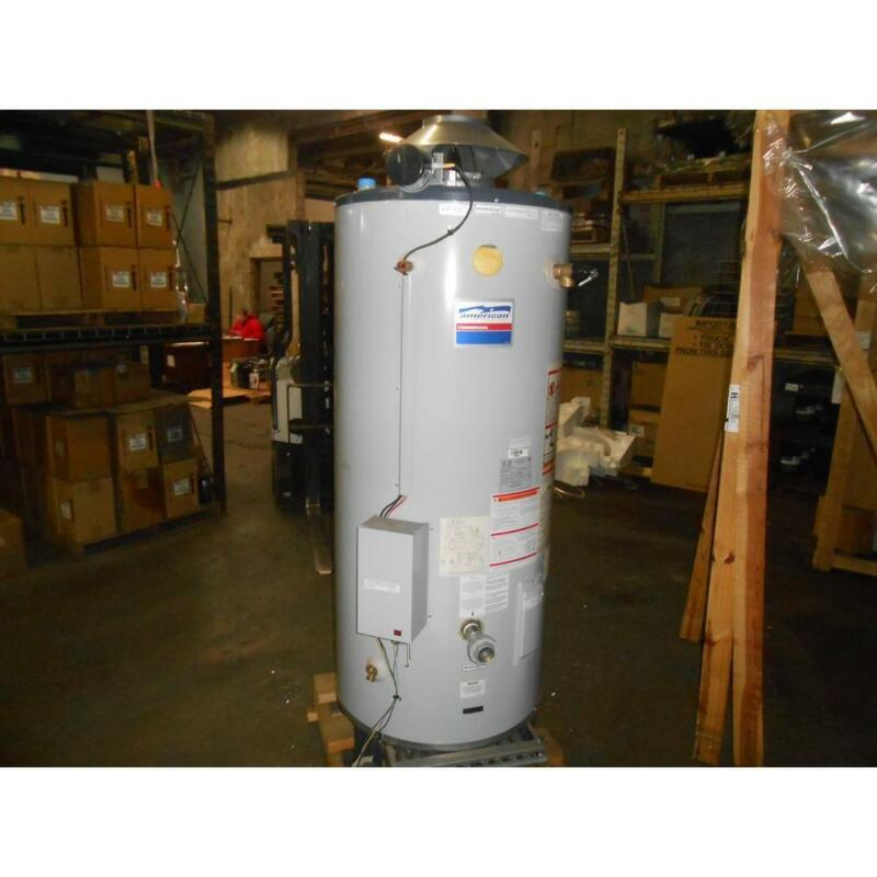 AMERICAN WATER HEATER ABCG385T3608N118 85 GAL CIRCULATING TANK OR INSTANTANEOUS