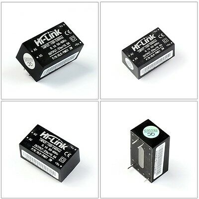 Ac-dc Isolated Power Supply Module Smart Home Switch 110220v To 5v Power Module