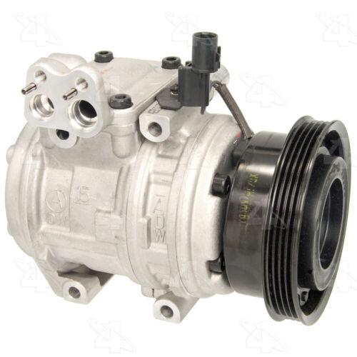 A/C Compressor Fits 2005-2008 Kia Sportage FOUR SEASONS