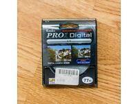 77mm UV filter Kenko Pro1 Digital