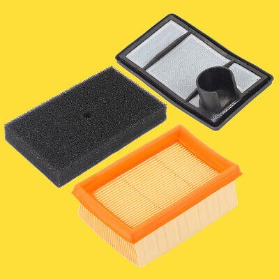 Air Filter Set For Stihl Ts400 Concrete Saw 4223 140 1800 4223 141 0600