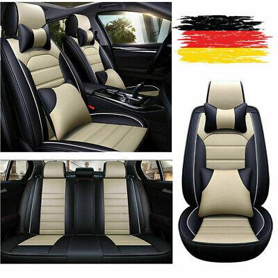 Werkstattschoner Auto Sitzbezug Universal Kfz Werkstattbezug Schonbezug Vorne