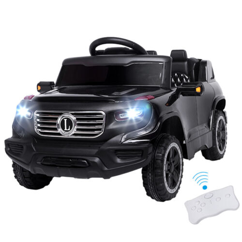 safety kids ride on car toys battery
