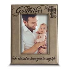 Godfather Gift from Godchild-Christmas Gift -Engraved ...