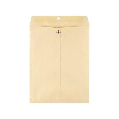Staples Clasp Extra-Heavyweight Envelopes 12
