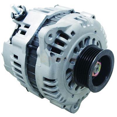 New Alternator for Nissan Murano V6 95-07 3.5 3.5L 2003 2004 2005 2006 2007