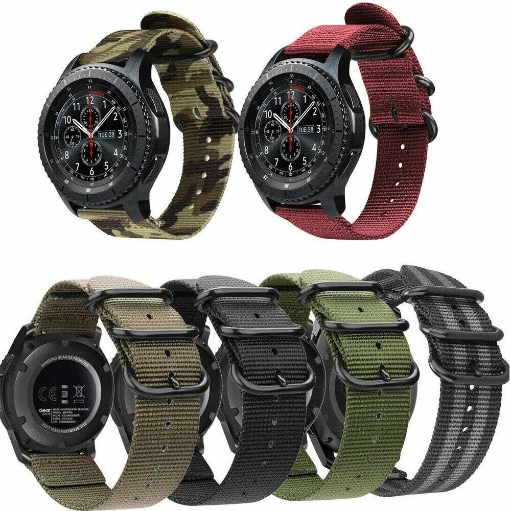 46mm for samsung galaxy watch sm r800