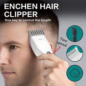 Mens Colour Random Hairs Clippers Trimmer Electric Cordless Beard Machine Shaver