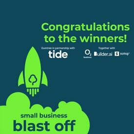 image for Winner Announcement: Small Business Blast Off