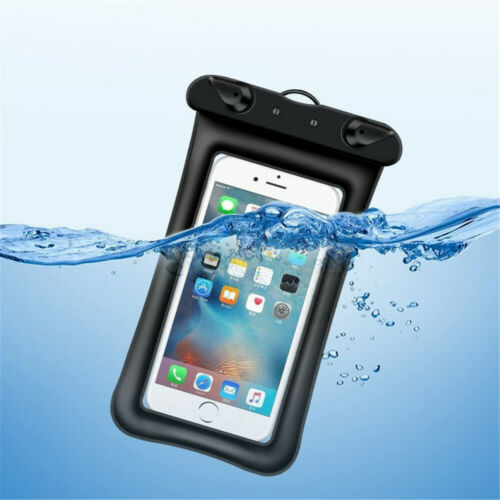 Waterproof Floating Pouch Dry Bag Case Cover For iPhone Cell Phone Touchscreen Cases, Covers & Skins