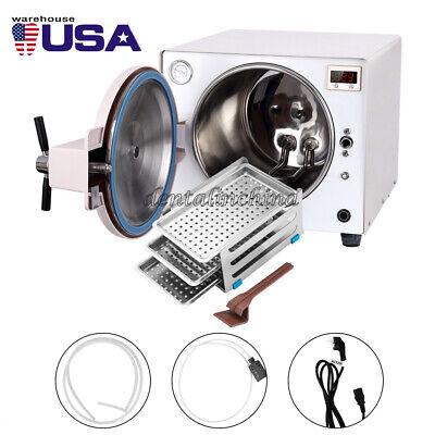 18l Dental Automatic Autoclave Steam Sterilizer Medical Sterilizition Equipment
