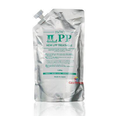 Mutunami new LPP hair treatment 1000g(35.27 oz) for very damaged hair