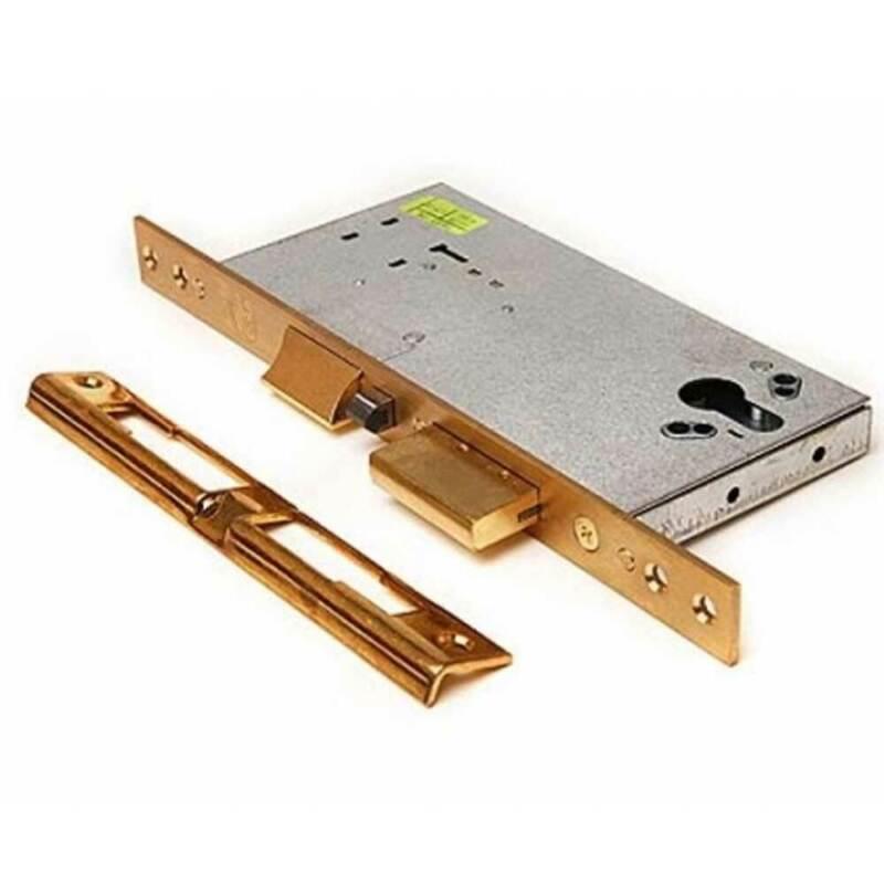 Cisa 12011 Electric Lock Case (12011-60-0)