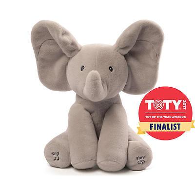 GUND 12 inch Animated Flappy The Elephant