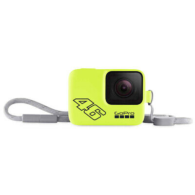 GoPro Silicon Suit VR46 Limited Valentino Rossi Edition