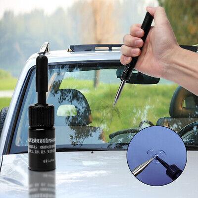 16In1 DIY Car Auto Glass Long Crack Scratch Repair Tool Windscreen Recovery (Fix Scratch In Glasses)