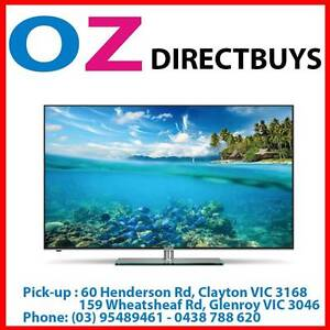 """Hisense HL65K560PZLN3D 65"""" FULL HD 3D LED TV 200HZ ph ****9461 Springvale Greater Dandenong Preview"""