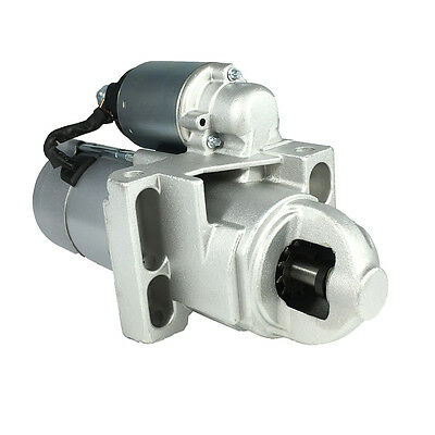 New Starter 6449 FOR Chevy 3 High Performance High Torque Mini 350 454 9000899