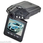 LED HD Car DVR