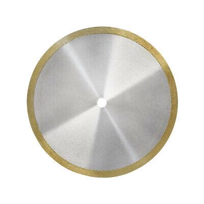 10 Premium Continuous Rim Wet Tile Diamond Saw Blade Marble Granite Ceramic