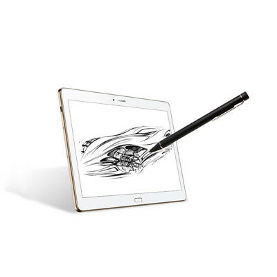 Fine Point 2 3Mm Usb Rechargeable Active Stylus Capacitive Touch Pen Drawing