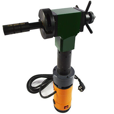 220v New Id-mounted Pipe Beveling Machine Electric Tube Grooving Beveller