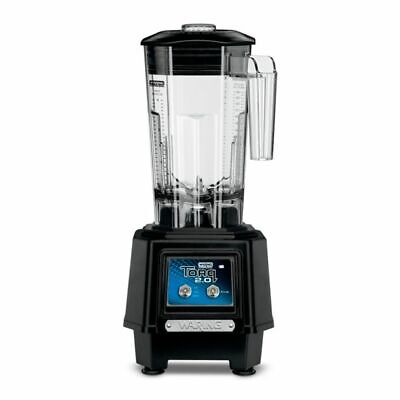 Torq 120v 48 Oz. Blender With Toggle Controls Waring Commercial Tbb145