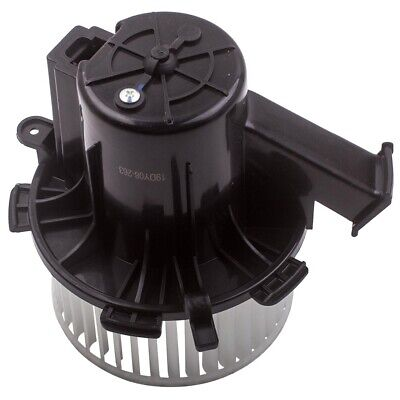 A/C Heater Blower Motor fit Smart Fortwo 08-16 4518350007
