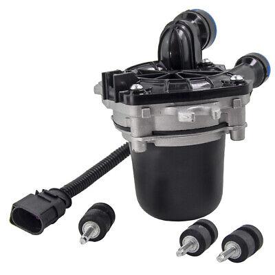 Secondary Smog Air Injection Pump For VW Beetle CC Golf Jetta Passat Rabbit