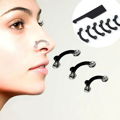 Best Utility Nose Up Lifting Shaping Clip Clipper No Pain Shaper Beauty Tool (Best Shape Up Clippers)