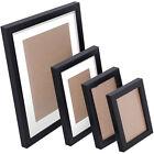 Wooden Frame Set Photo Frames