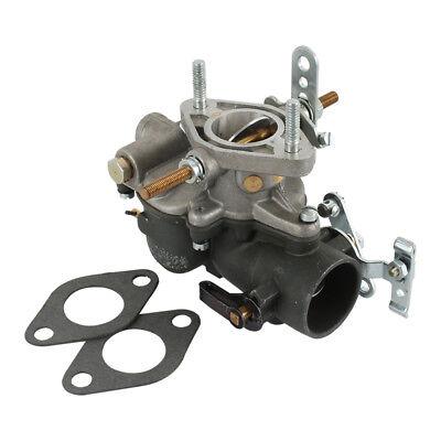 Carburetor For Minneapolis Moline Tractor Models Bf Bg Bfh Rt R-rt