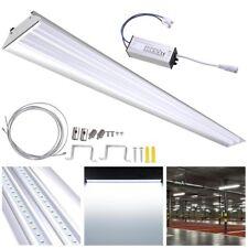 DELight® LED Shop Light 40W 5000K Fixture Garage Utility Ceiling Light Aluminum