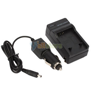 NP-BK1 NPBK1 Type K Li-ion Battery Charger For Sony DSC