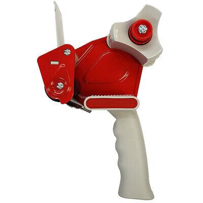 Tape Dispenser Machine Packaging Industrial Gun Hand Held Grip Roll Seal Cutter