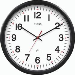 Chaney Instrument Commercial Clock 46007TA1 Unit: EACH