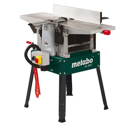 Metabo HC260C Planer Thicknesser 240v