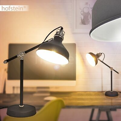 verstellbare Schreib Tisch Lampe Retro Schlaf Wohn Büro Zimmer Raum Beleuchtung Verstellbare Tischlampe