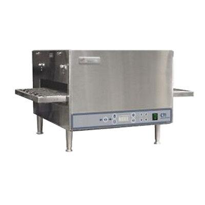Lincoln V2502-41366 Countertop Electric Single Deck Ventless Conveyor Oven