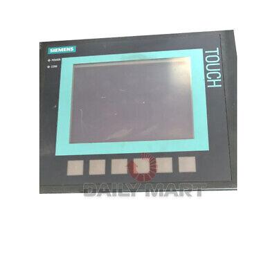 Used Tested Siemens Tp178 6av6 640-0da11-0ax0 Touch Screen