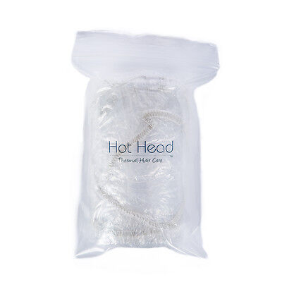 Hot Head Disposable Shower Caps