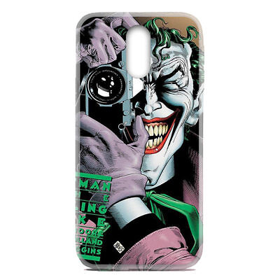For Galaxy J3 2018/J3 Orbit/J3 Aura Case Cover Skin Joker Camera for sale  Shipping to India