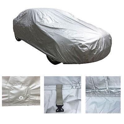 For All Sedan Car Cover Waterproof Sun UV Snow Dust Rain Heat Protection
