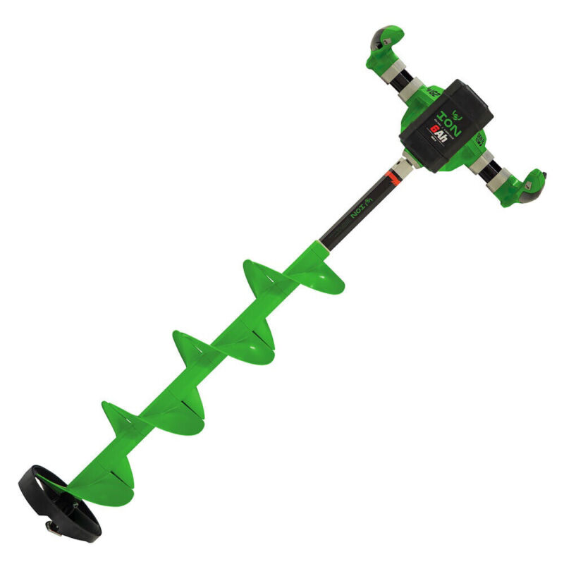 Ion G2, 8 Inch, Ice Auger