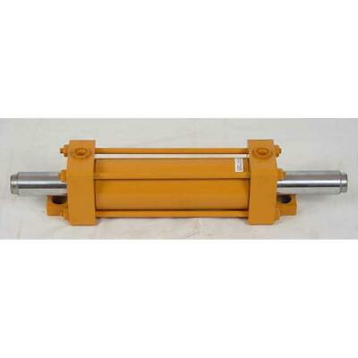 G107720 Steering Cylinder Wout Eyes Fits Case 580k 580sk 580l 580sl 580m 5